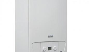 Calentador de gas Victoria Condens F24
