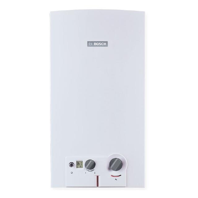 Calentador de agua a gas Modelo Therm 4200, 11 litros, Cámara Abierta Gpl